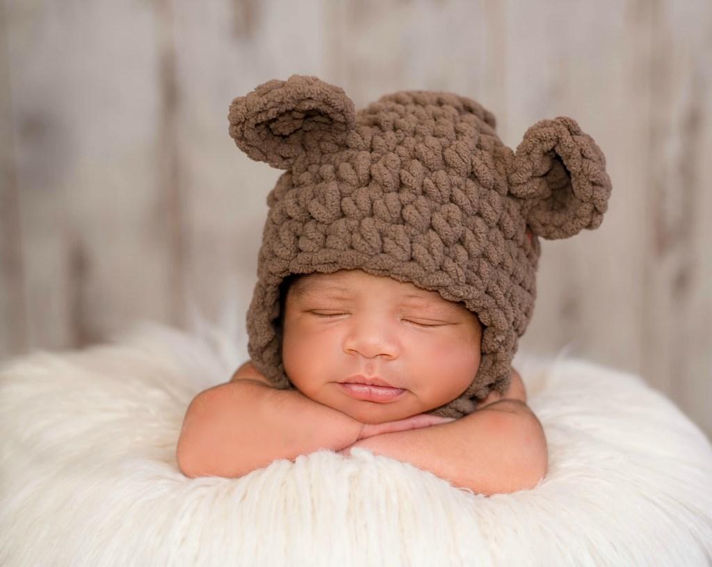 Meet Our Son: Kru's Birth Story