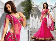 saree fashion
