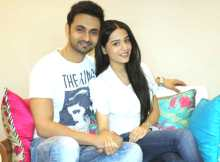 Amrita Rao ties knot with RJ Anmol!