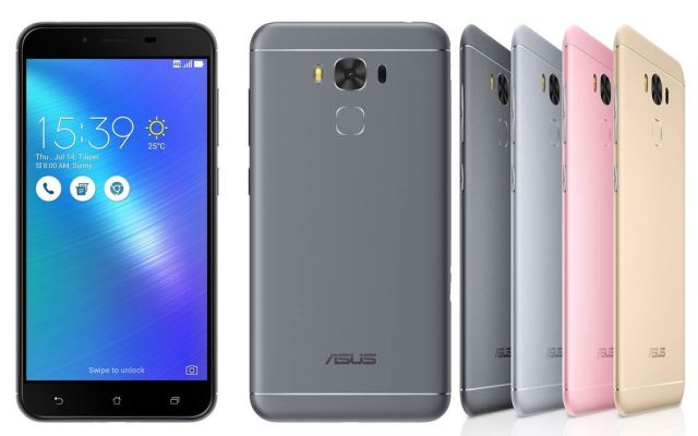 Asus Zenfone 3 Max is Now Available At Exciting New Price