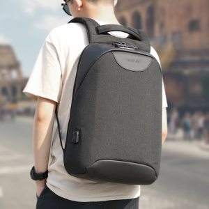 Backpacks for Boys 15.6 Inch USB Charge Laptop