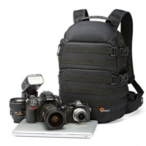 Multifunction Thickened Camera Backpack