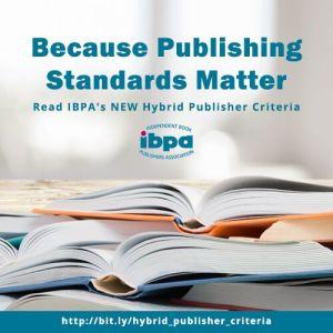 IBPA Hybrid Publisher Criteria