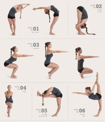 bikram-posturas