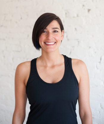Lissette Valdes, Certified Pilates Instructor & Co-Owner Kinesis, Washington, DC lissette@kinesisdc.com