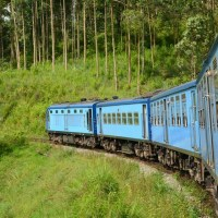 The Prettiest Train Rides in Sri Lanka