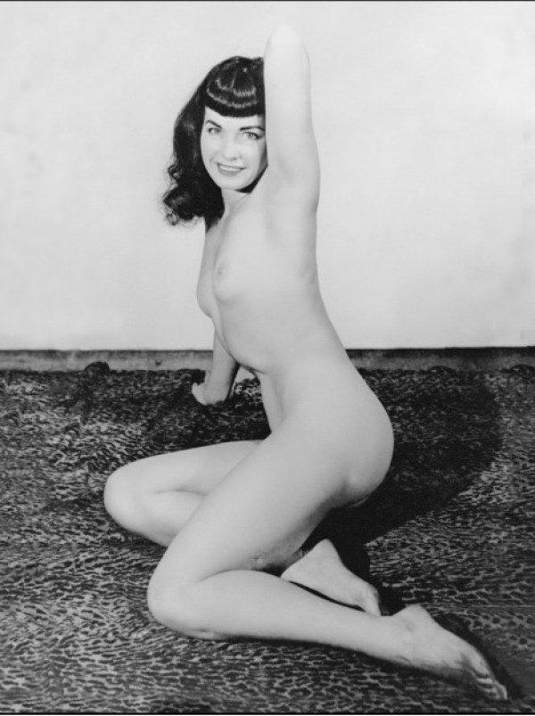 Bettie Page 114