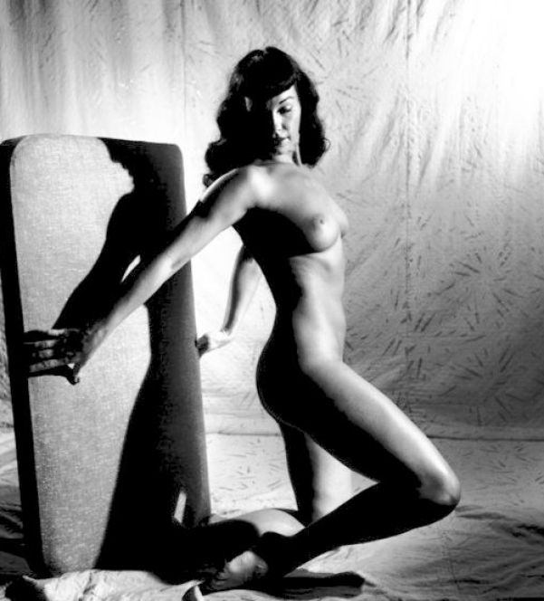 Bettie Page 136