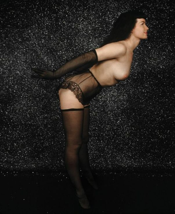 Bettie Page 140