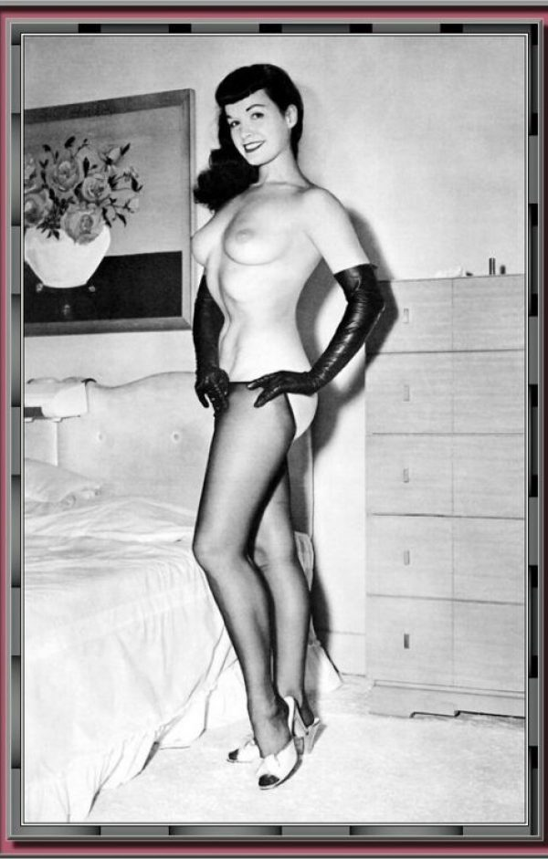 Bettie Page 165