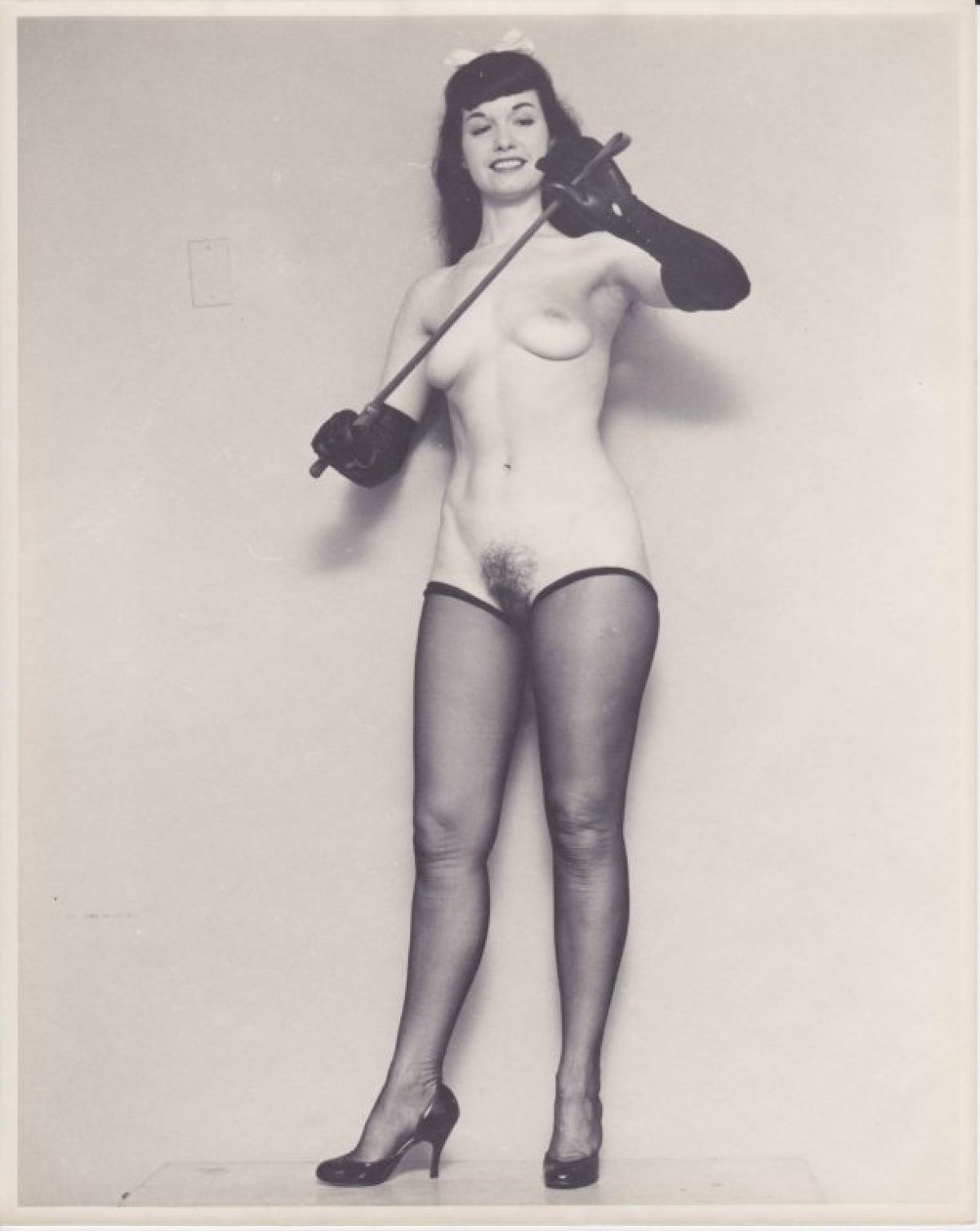 Bettie Page 17