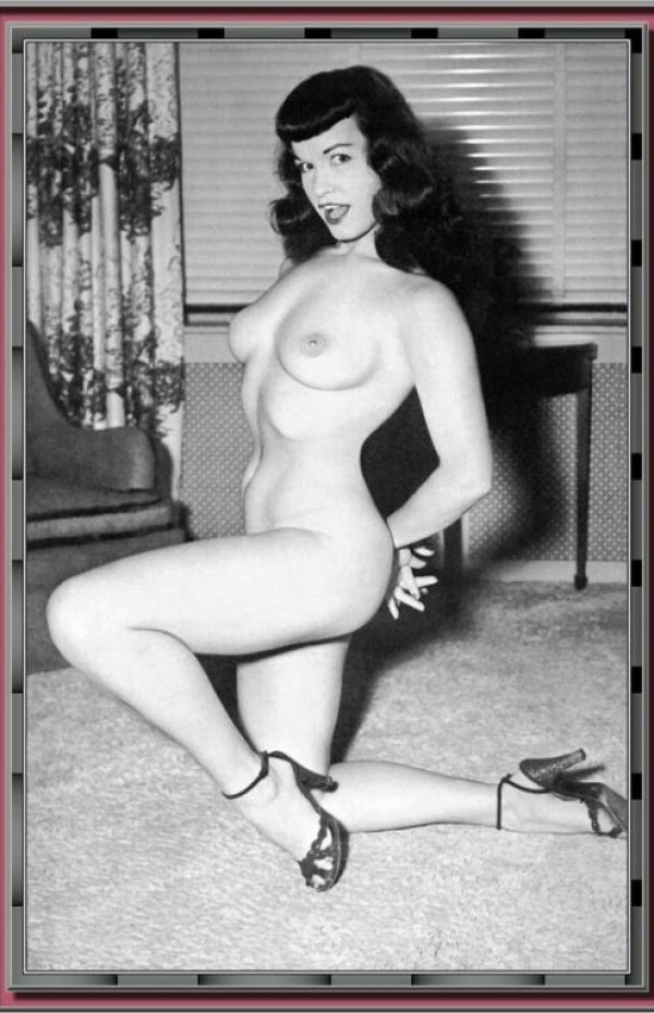 Bettie Page 173