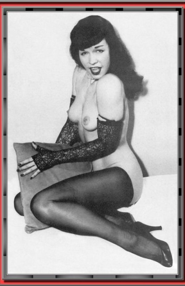 Bettie Page 175