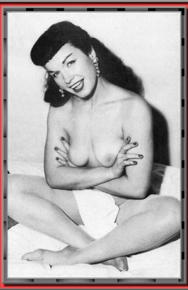 Bettie Page 178