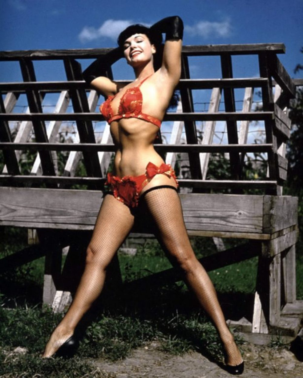 Bettie Page 194