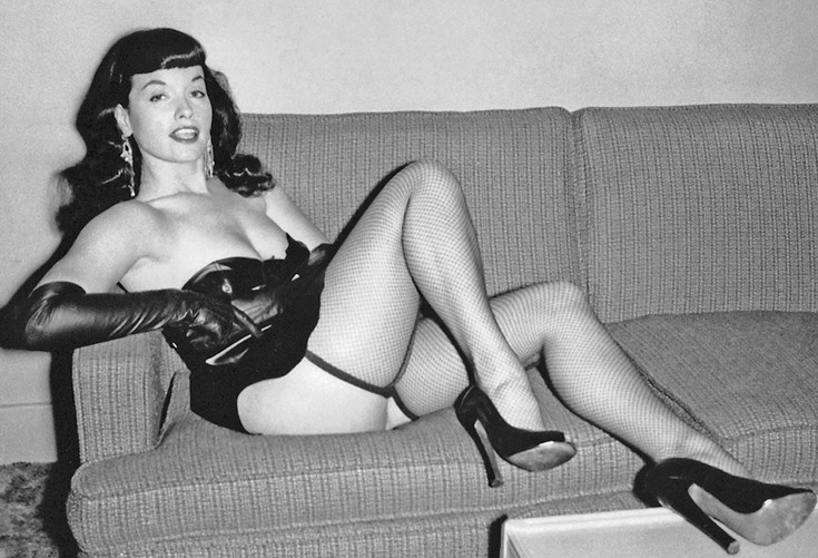 Bettie Page 200
