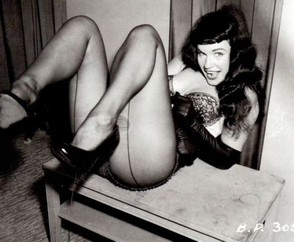 Bettie Page 37