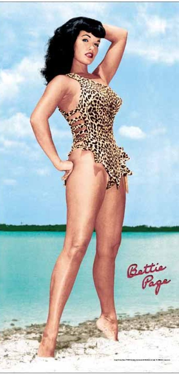 Bettie Page 38