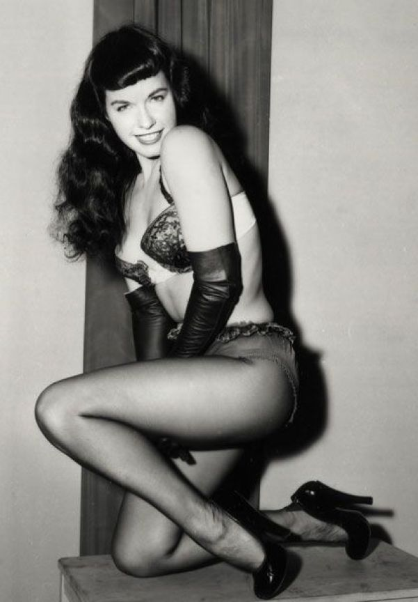 Bettie Page 47