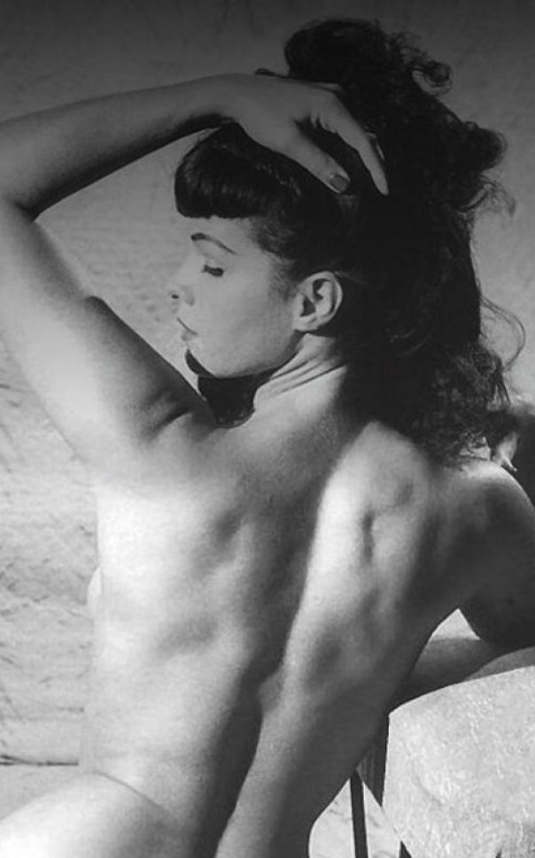 Bettie Page 49
