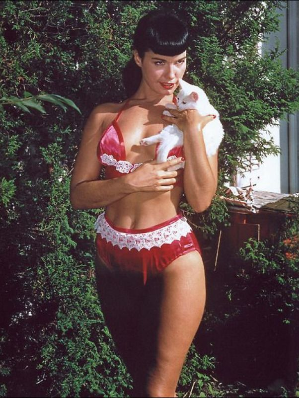 Bettie Page 76