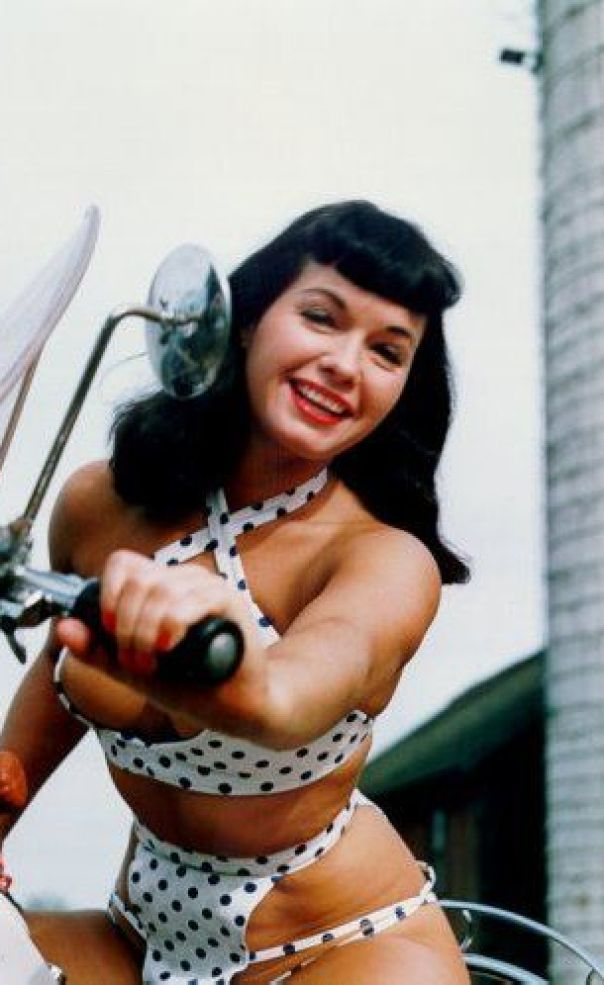 Bettie Page 79
