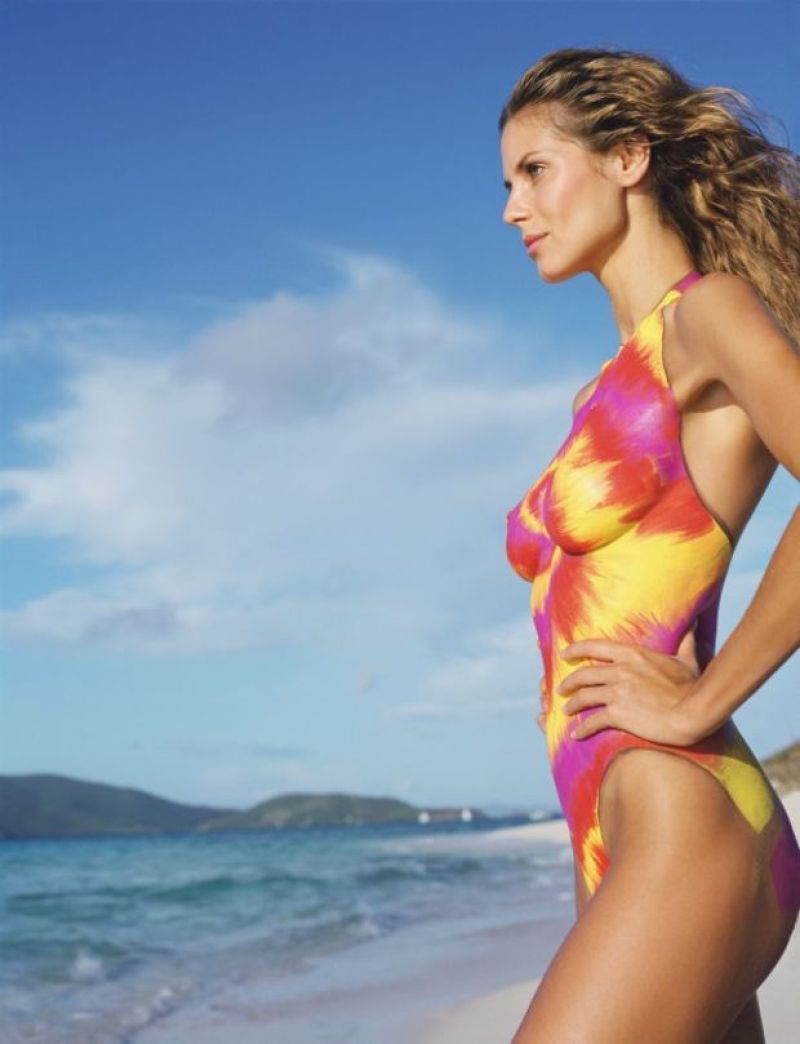 Body Paint Bikinis 19