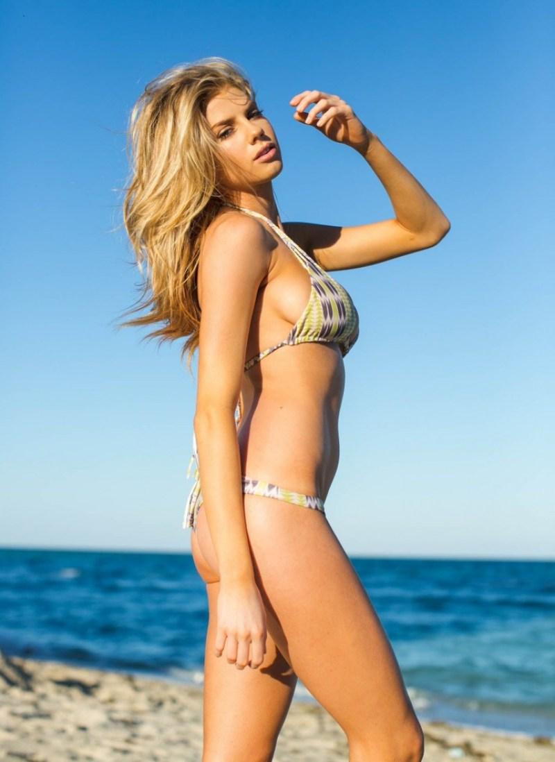 Charlotte McKinney 63