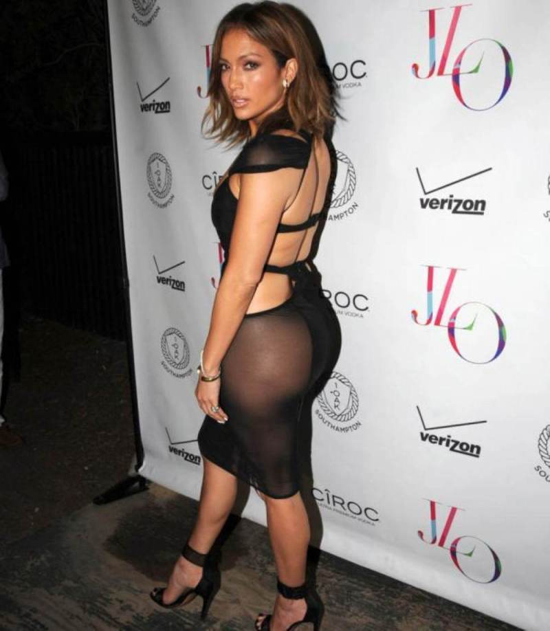 JENNIFER LOPEZ top body 27