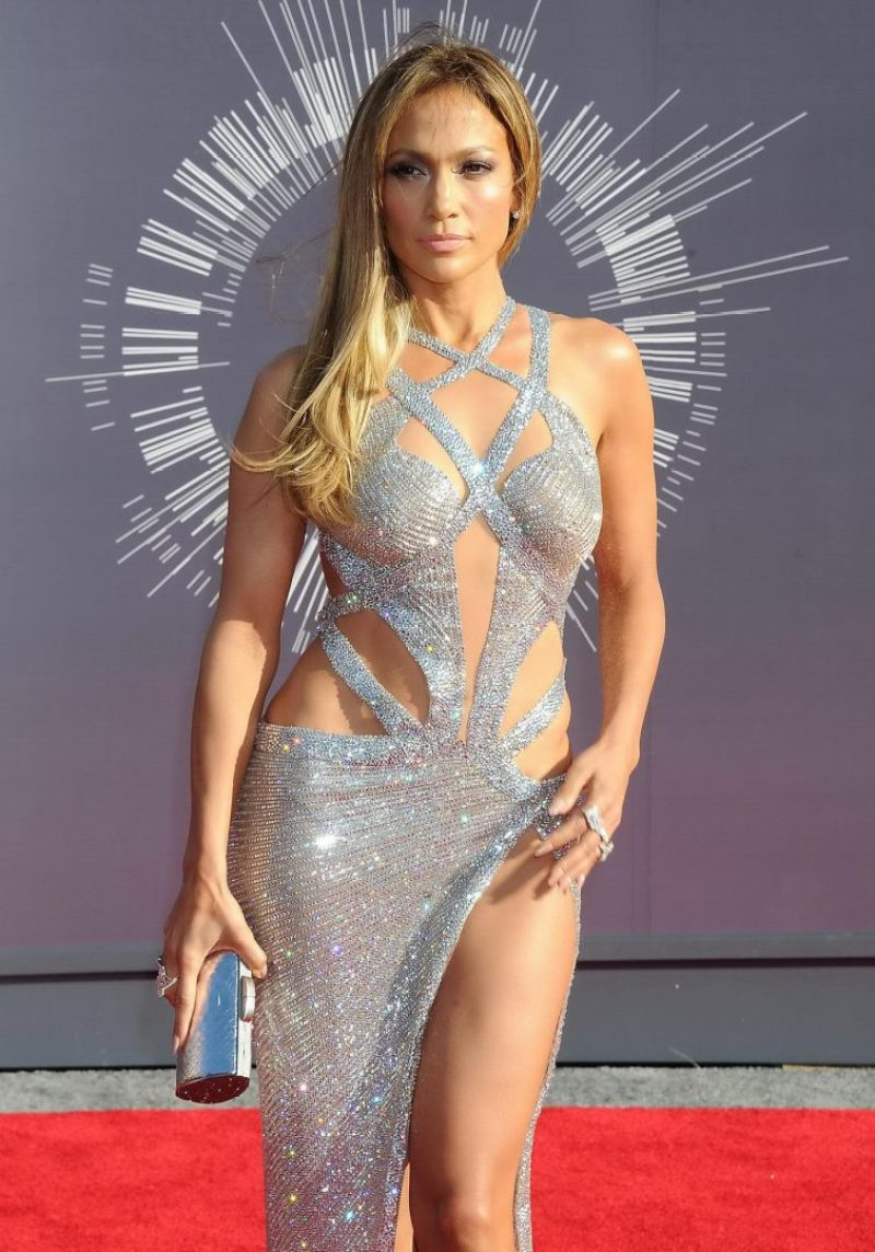 Pictured: Jennifer Lopez Mandatory Credit © Gilbert Flores /Broadimage 2014 MTV Video Music Awards 8/24/14, Los Angeles, California, United States of America Reference: 082414_GFLA_BDG_A_222 Broadimage Newswire Los Angeles 1+ (310) 301-1027 New York 1+ (646) 827-9134 sales@broadimage.com http://www.broadimage.com