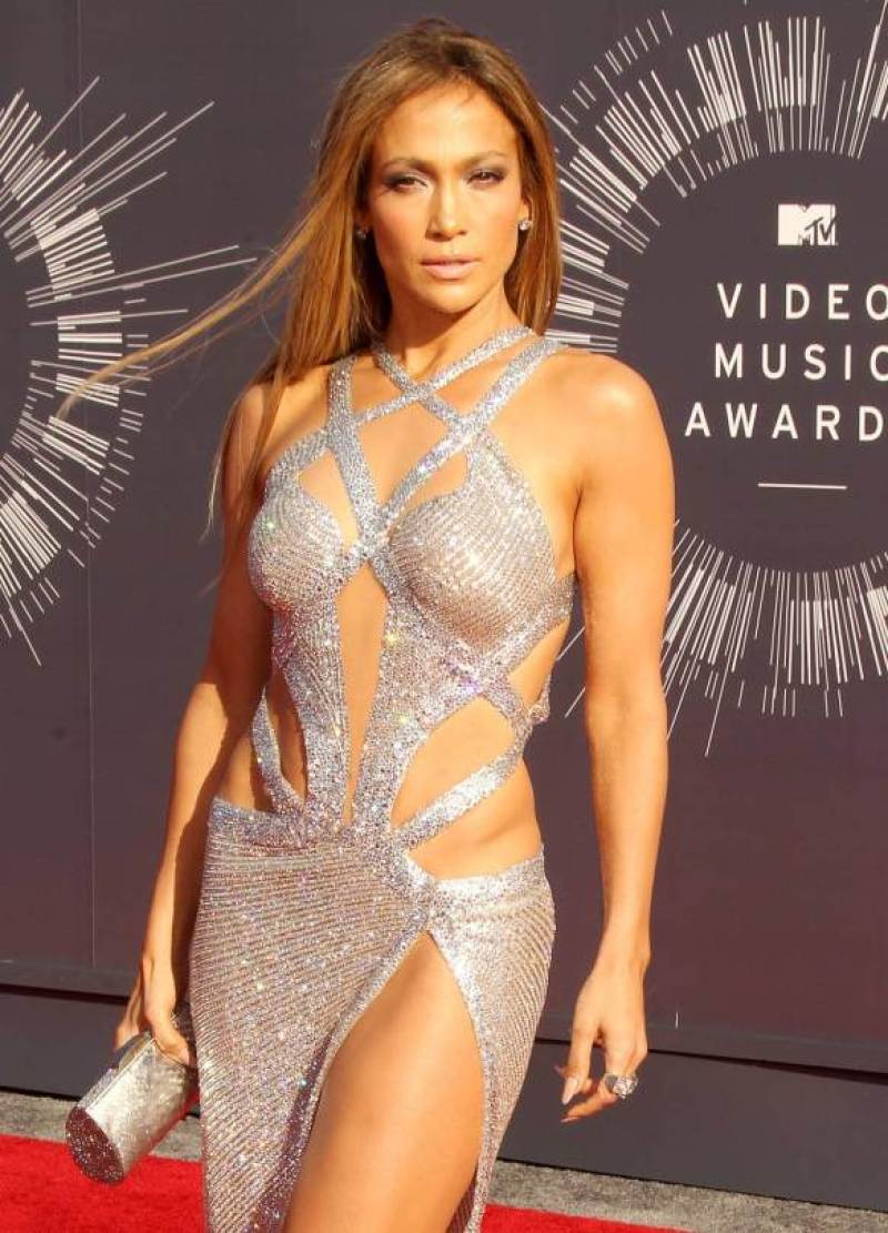JENNIFER LOPEZ top body 73