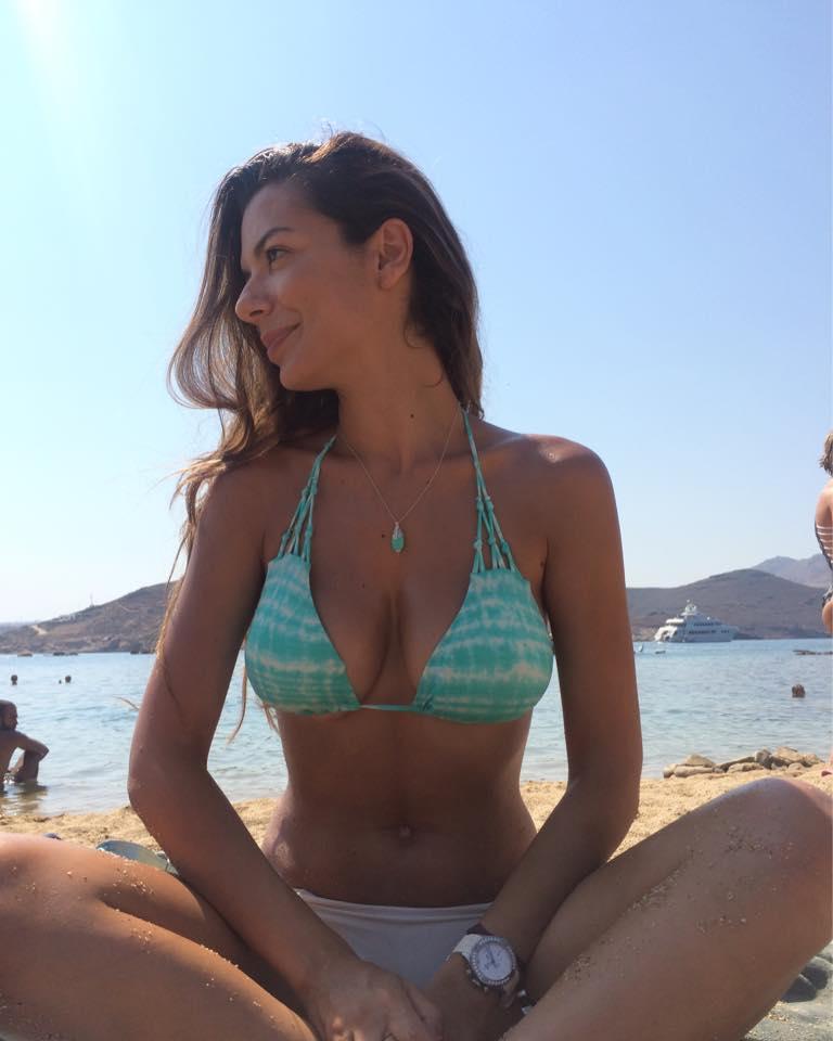 Nikoletta Rali 34