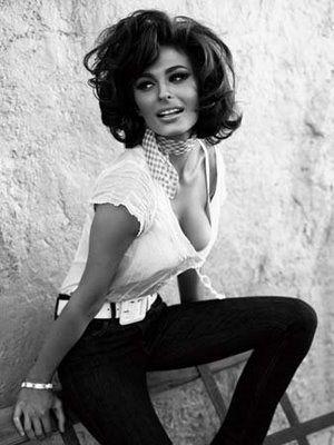 Sexy Sophia Loren 8