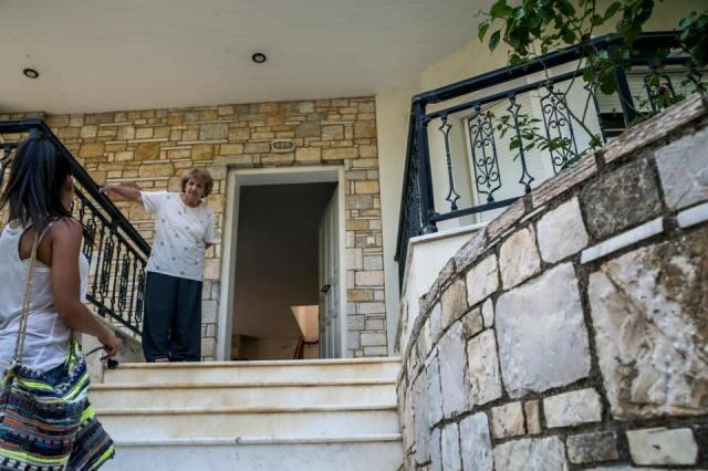 Αποτέλεσμα εικόνας για πατρικό σπίτι Τσίπρα Διόνυσος