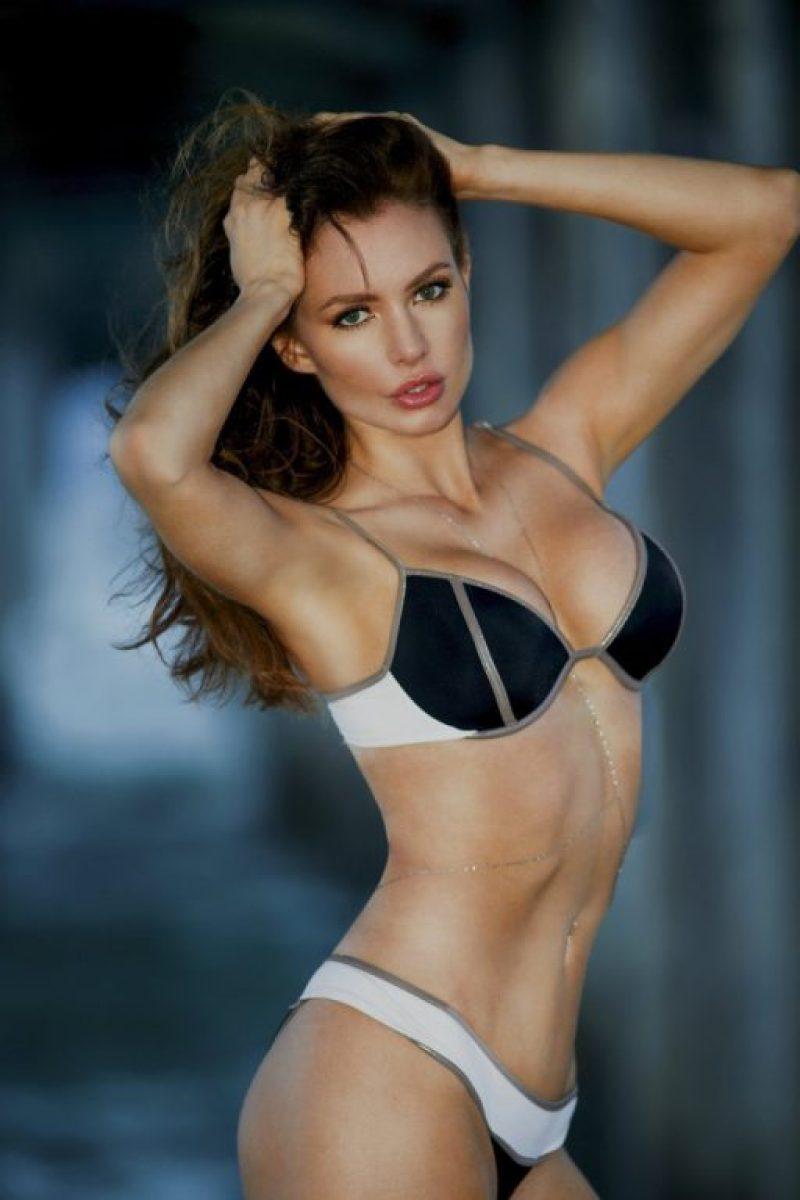Yuliya Lasmovich