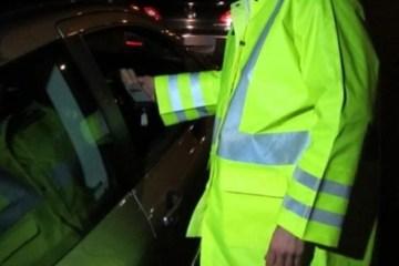 μεθυσμένος οδηγός