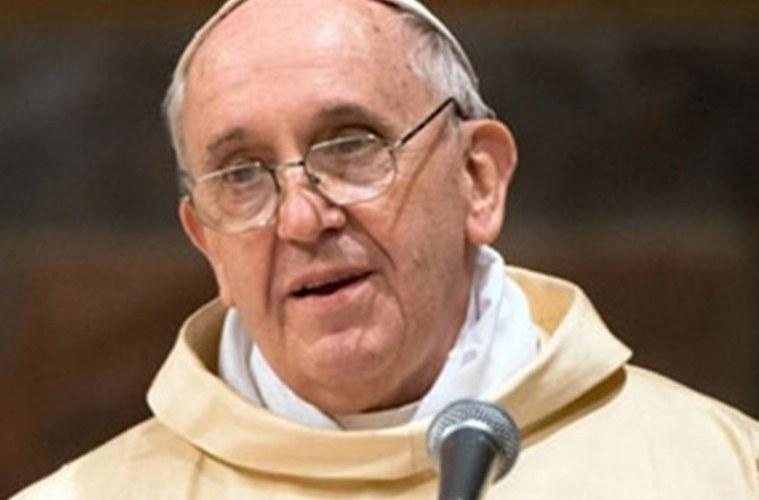 καπέλο του Πάπα