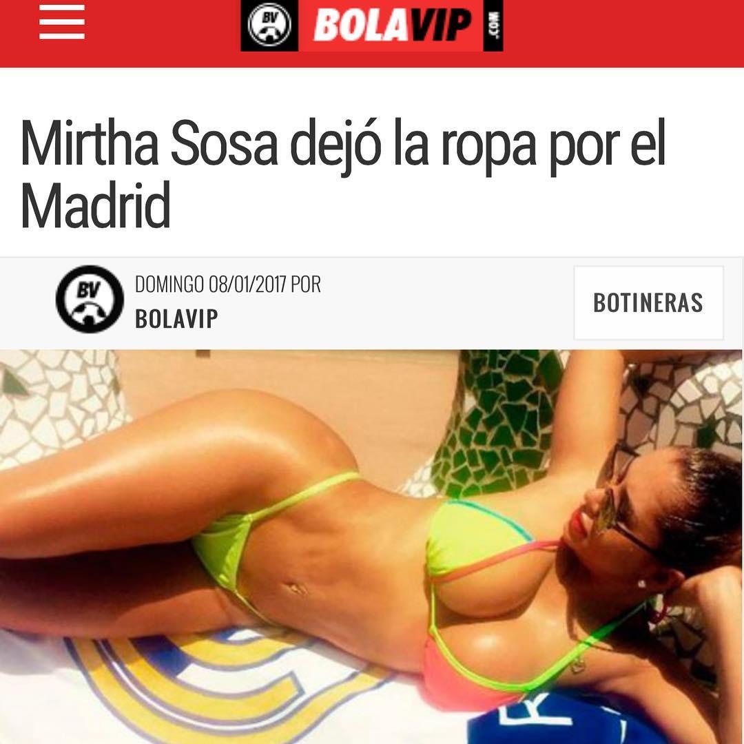 Mirtha Sosa