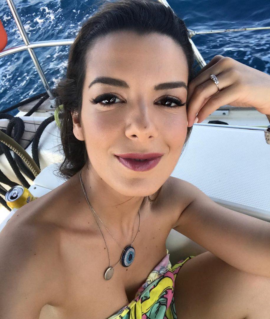 Νικολέττα Ράλλη