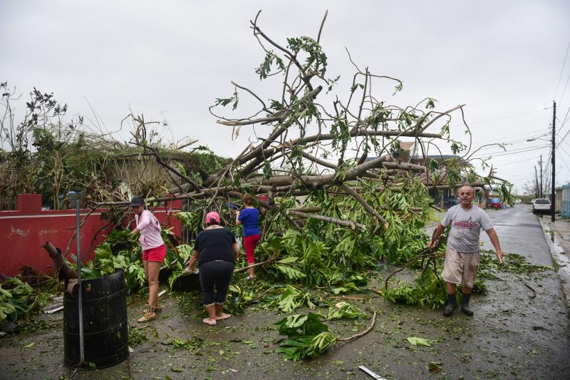 τυφώνα Μαρία