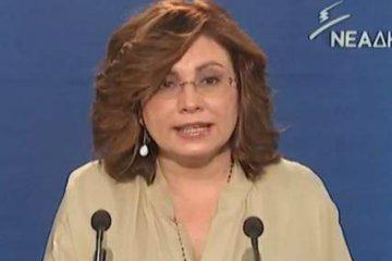 Μαρίας Σπυράκη
