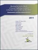 Hofstra - LifeWay Network Report on Human Trafficking Survivors