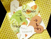 Gratitude expressed by women survivors at LifeWay House