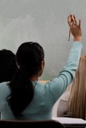 LifeWay House women value educational opportunities