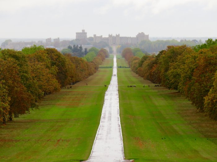 windsor castle england