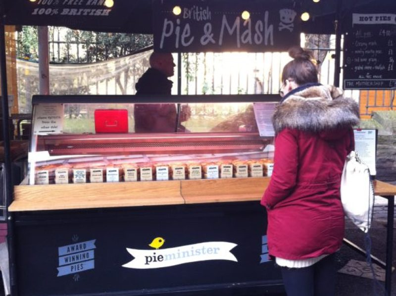 pieminister borough market london image