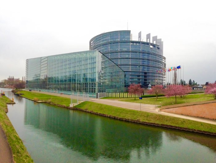 european parliament strasbourg france