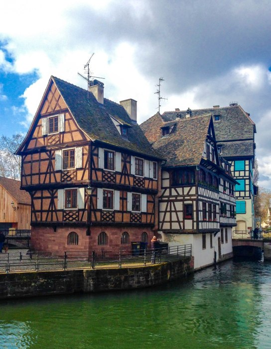 dream houses strasbourg