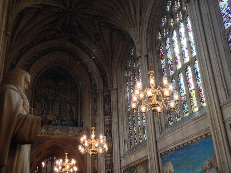 parliament westminster london
