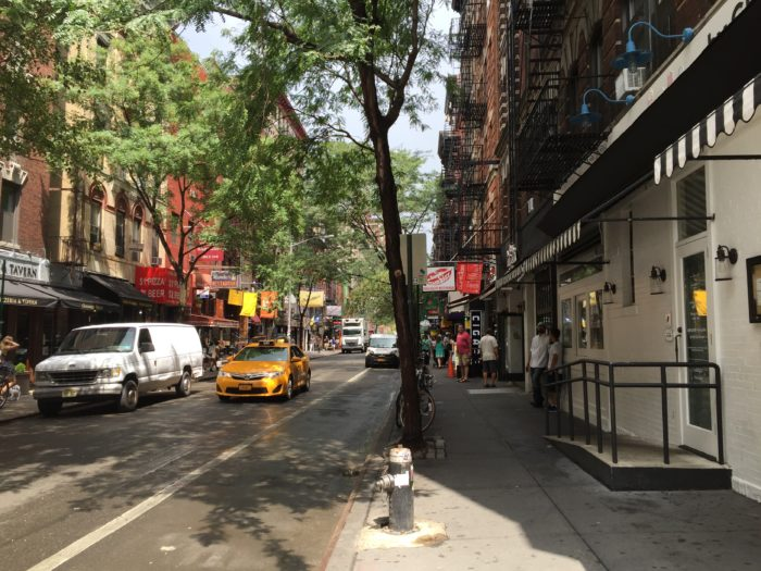 bleeker street